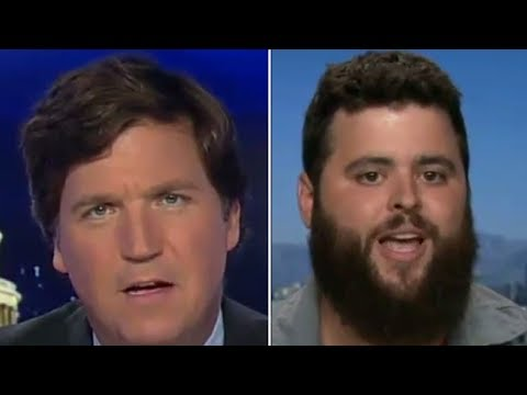 Tucker interviews Pro-Trump Youtube Star Austin Fletcher from FLECCAS TALKS