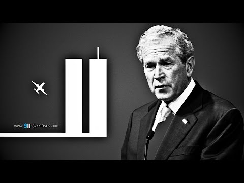 Incontrovertible 9/11