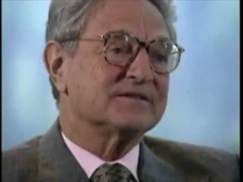 WE FOUND THEM! The Lost George Soros Interviews He Tried to Hide