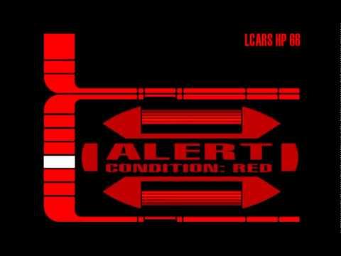 TNG - Red Alert