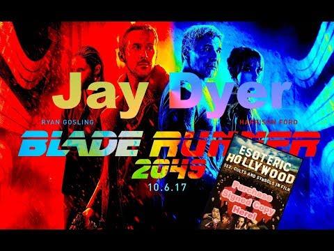 BLADE RUNNER - HIDDEN OCCULT MEANING REVEALED - Jay Dyer