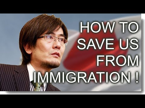 Japan's Top Economicst - Sweden Was Ruined By Immigrants (And How To Save Her)
