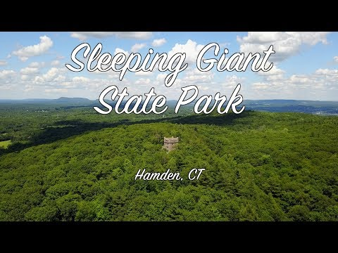 Sleeping Giant State Park (Connecticut)