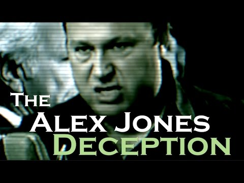The Alex Jones Deception (Documentary)