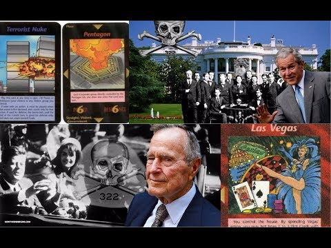 THE DEEP STATE - They're Behind Every Major Event In Recent History    THE WORLD IS NOT AS IT SEEMS
