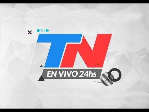 LIVE VIDEO - Argentina Riots
