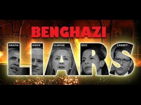 Benghazi Whistleblowers – The story behind the cover-up - CTM #670