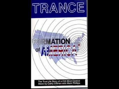 Trance Formation of America - audiobook