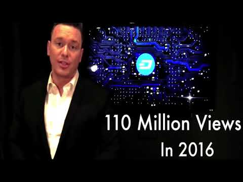 Ben Swann To Make Comeback! | Dash Cryptocurrency