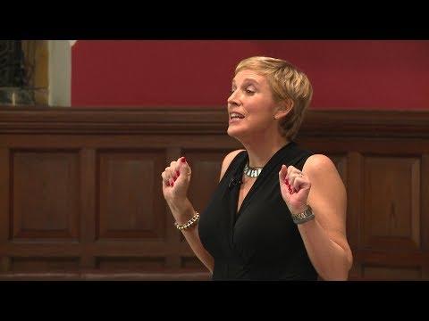 Baroness Vere of Norbiton | Celebrity Icons & Feminism Debate | Proposition (3/6)