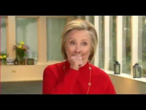 Hillary Still Healthy February 7, 2018