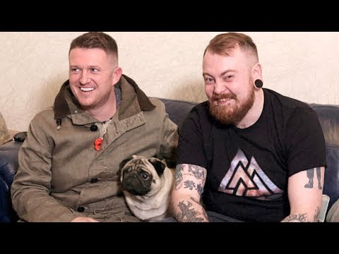 The End of Comedy: Nazi Pug Found Guilty