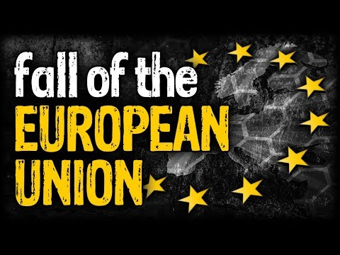 The Fall of the European Union | Janice Atkinson and Stefan Molyneux