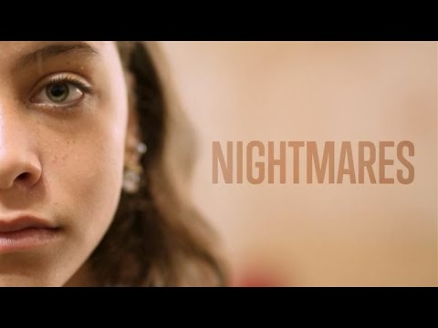 Diary of a Palestinian girl: Nightmares