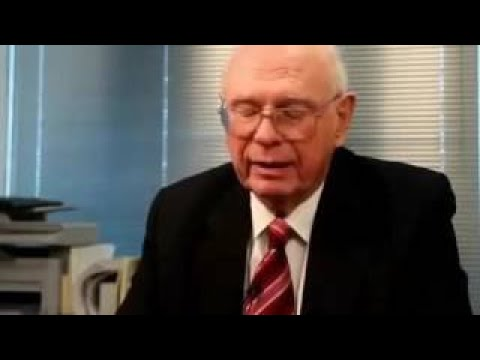 Paul Hellyer The Extraterrestrial Takeover will Begin in 2018 Tom De Longue Background in