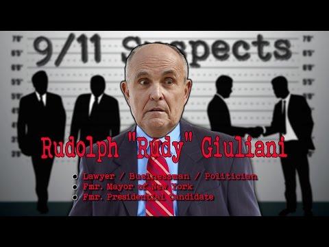 9/11 Suspects: Rudy Giuliani