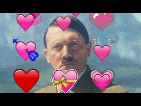 I love Hitler ❤️