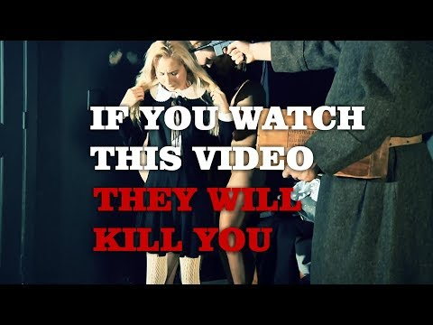 If You Watch This Video, They Will Kill You - Warning Disturbing Images