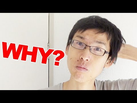 3 Questions A Japanese Guy Has For Black People in the US