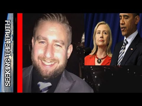 Witness has Identified two Obama era Officials as Seth Rich's killers