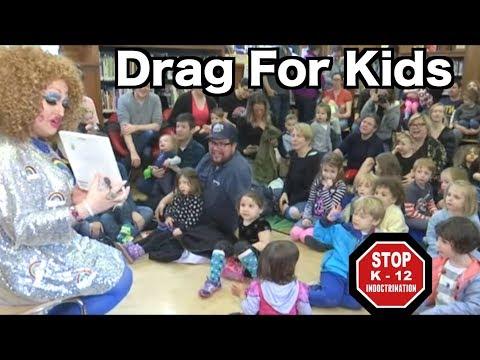 Public School School Drag Show