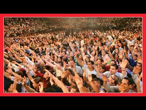 What is going on with Christianity in America? Unbelievable End-Time Report 2018