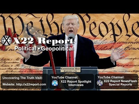 The Public Has The Right To Know, It's Time To Expose The Lies - Episode 1656b