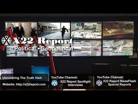 Surveillance Initiated,Tracking,Desperate People Do Desperate Things,Goodbye [RR] - Episode 1658b