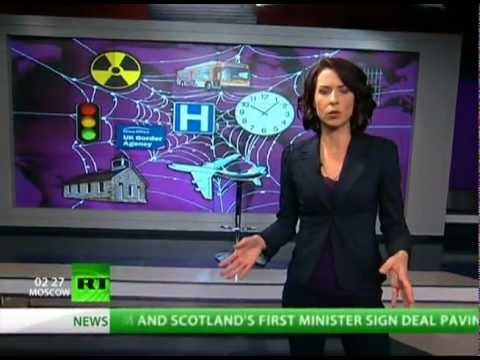 SERCO A Multinational that Owns the World, | Big Brother Watch