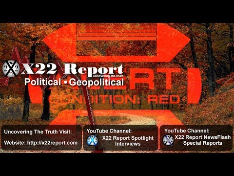 DECLAS On Its Way,Red October,Presidential-Alert For Clear Comms - Episode 1676b