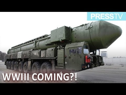 Any US/israeli strike on Russian S-300 systems in Syria could trigger World War 3