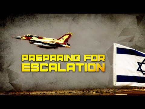 Syrian War Report – October 18, 2018: Israel Is Preparing To Challenge S-300 In Syria