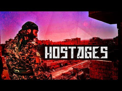 Syrian War Report – October 19, 2018: ISIS Captures 700 Hostages Including US, EU Citizens