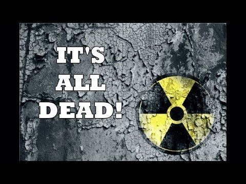 FUKUSHIMA Update 2018 (IT'S ALL DEAD!) | WatchmanReview