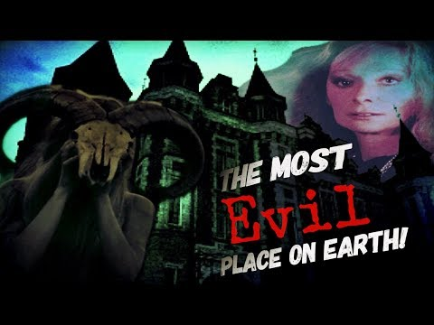 Mothers of Darkness Castle:The Most Evil Place on Earth! Documentary