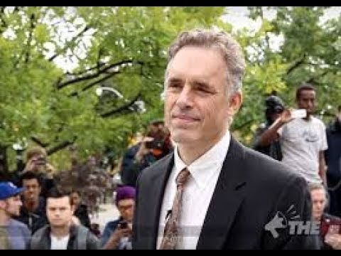 Jordan Peterson On Canada Legalization Of Marijuana.
