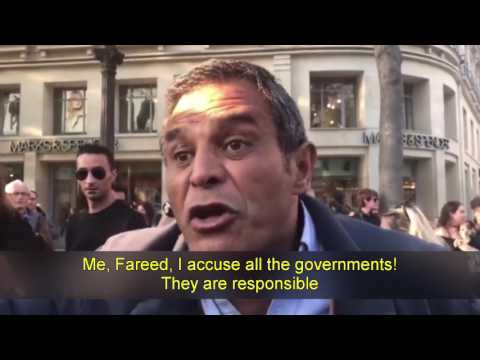 French ex Muslim chews out Paris Mayor