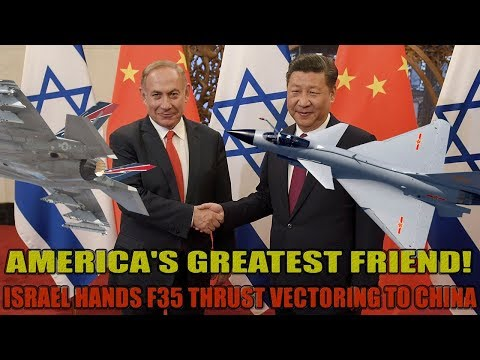 Deadly New Chinese J10 Fighter | Israeli Tech Taken From F35