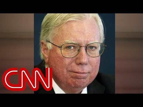 Roger Stone associate Jerome Corsi says he is in plea negotiations with special counsel Robert Mueller