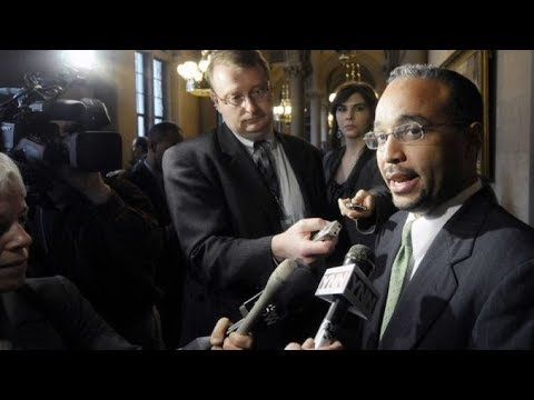 Pro Vaccine Senator Dies After Receiving Flu Shot He Was Promoting