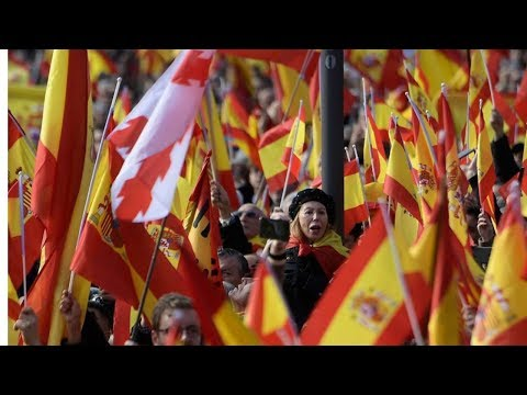 Spain's Nationalist Right Vox Party Storms into Parliament!!!