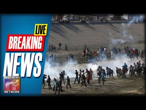 BREAKING: Caravan REVOLTS! Turns On Organizers Plotting To Storm Border AGAIN!