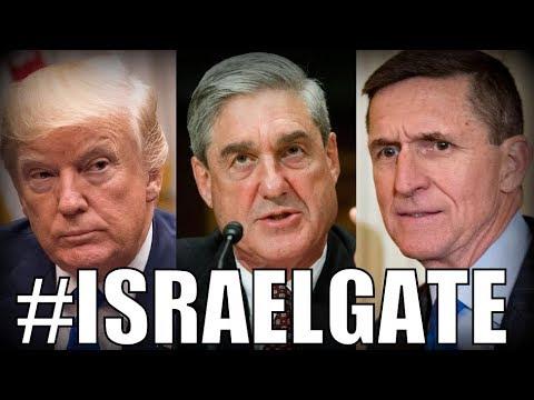 Mueller Flynn Court Filing CONFIRMS #IsraelGate is the True Scandal