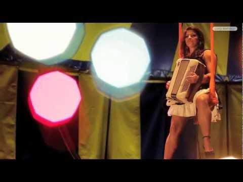 Nosso Natal Tem Brasil - DVD 4 Cantos - Bate o Sino