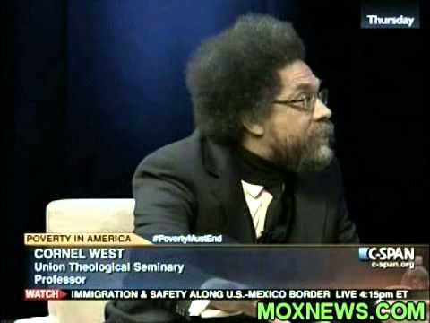{VIDEO} Cornel West Explains Why It Bothers Him That Obama Took The Oath With MLK's Bible