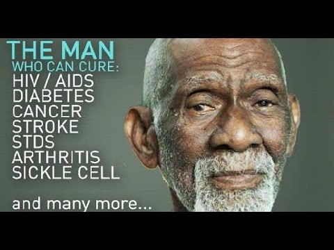 Dr SEBI Reveals His Cure for AIDS and Other Diseases