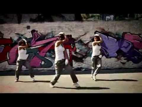 Make Way for the Champion - Hip Hop Dance Song
