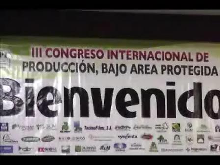Congreso de Produccion bajo Area Protegida_ANAPI