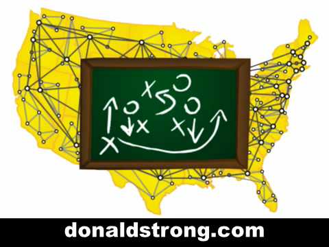 Donald Strong - US House 4th District of Tennessee - BRING HOME THE POLITICIANS