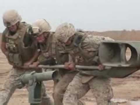 Combat Camera Video: Howitzer Call-for-Fire Drills, Helmand Province, Afghanistan